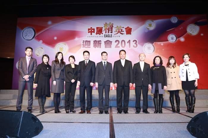 2013年籌委會成員