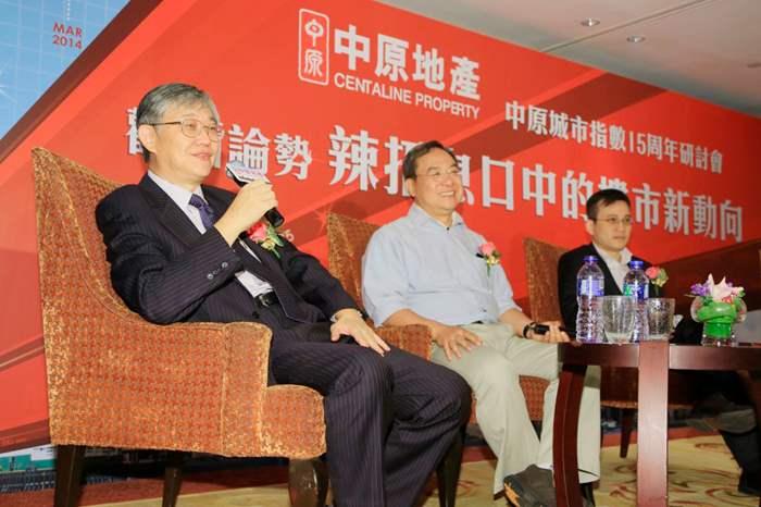現場反應熱烈,三位講者於問答環節解答台下提問。
