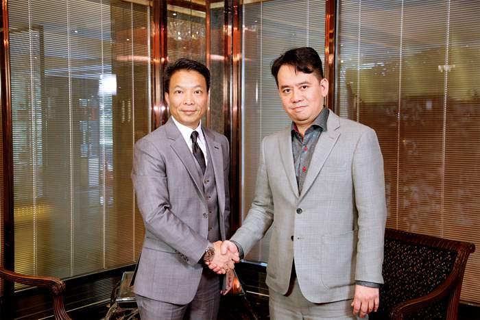 「贏在工商舖」第三回專訪慈善小舖王現已上映