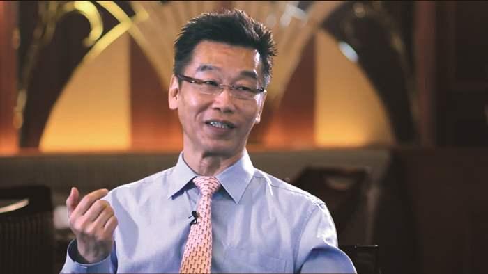 黎氏在訪問中憶述億京集團起家發展經過、營商之道,更透露了投資石門的小秘密