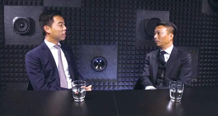 「贏在工商舖」第九回 宏安鄧灝康著重創新思維