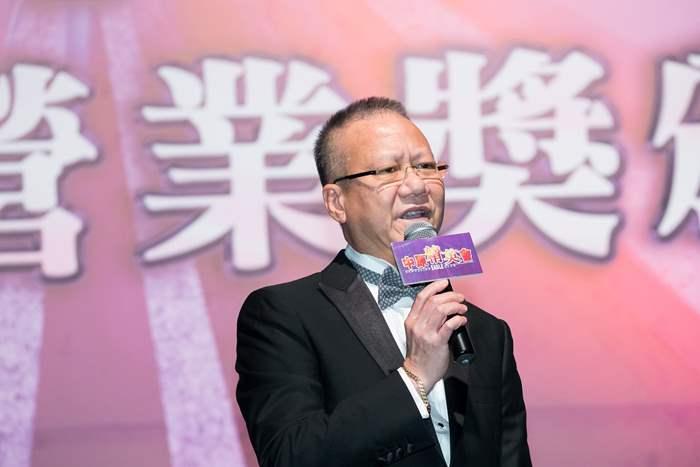 2016年活動豐富,精英會會長中半山陳華勝(Victor)光榮卸任。
