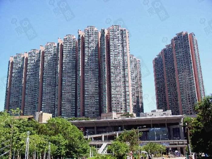 盈翠半島5座中層豪裝單位 月租24000元獲機組人員承接