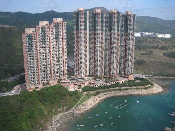清水灣半島