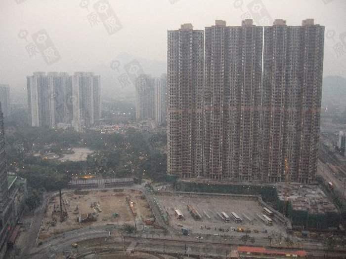 栢慧豪園極高層「理想價」$193萬易手 呎造達$2933