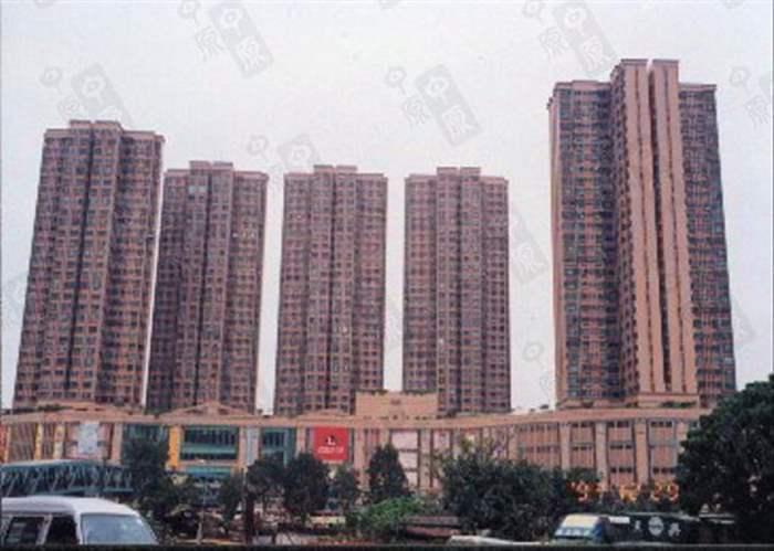 元朗區「換樓鍊」啟動  新元朗中心3房戶278萬元易手