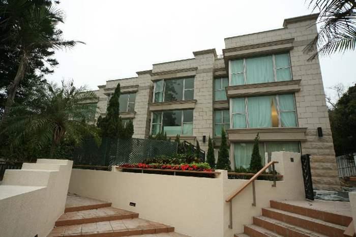 赤柱崗道3號洋房以6425萬元獲投資者承接