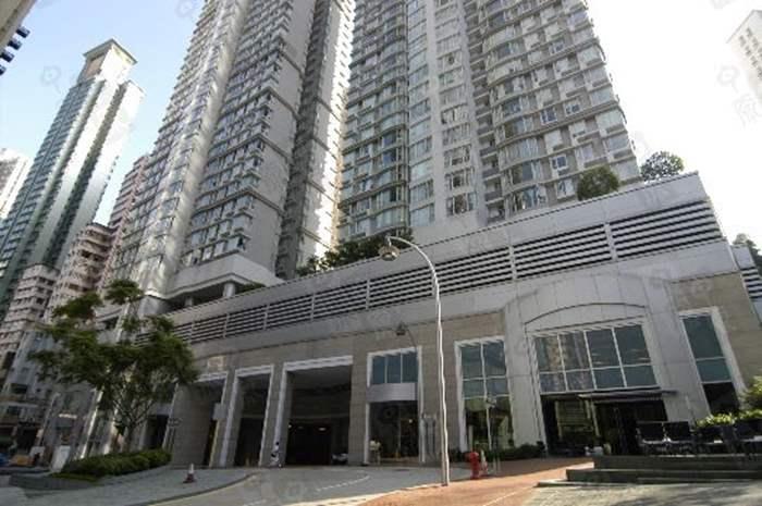 星域軒低層三房戶$ 1575萬易手 呎造$ 13,926