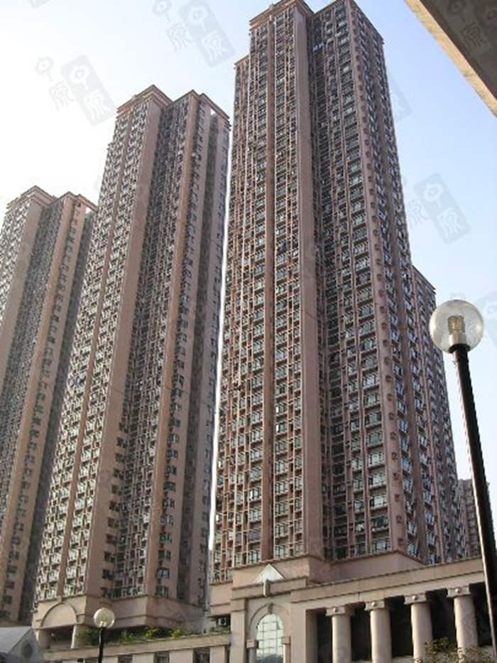新港城高層優質戶享無遮擋海景以理想價$303萬成交 呎造$434