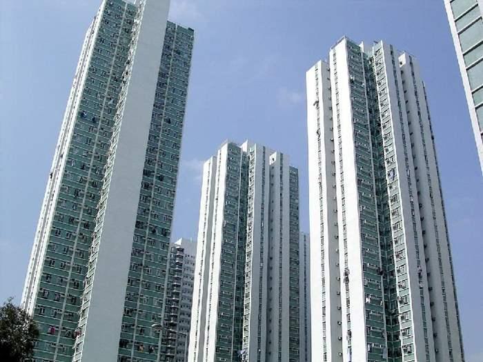 沙田第一城連天台戶呎價$5257   創97年以來新高