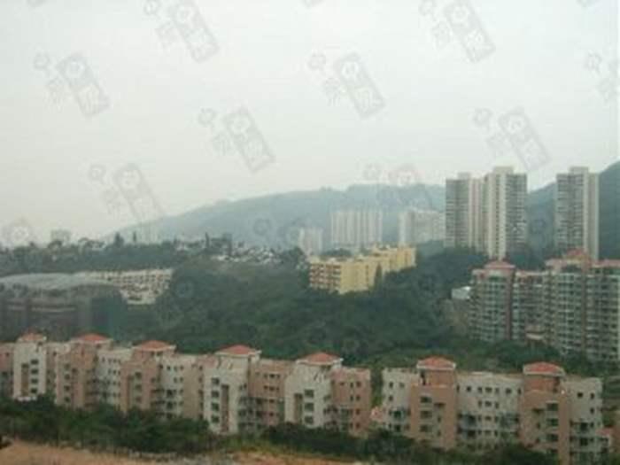 愉景灣尚堤「花園海角」單位720萬元易手