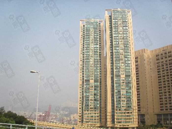 藍澄灣優質2房戶呎造3605元易手 較市價高15%