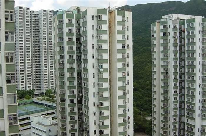 投資者以呎價$ 5582購入南豐新村高層戶