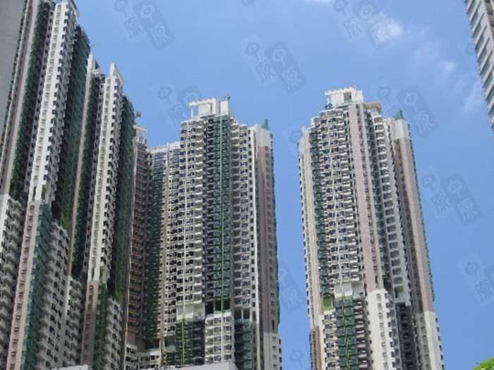嘉亨灣本月呎價升2%-3% 東南兩房戶523萬元易手