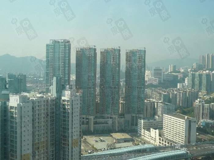 西九四小龍週末兩日錄24宗成交  碧海藍天高層戶呎造5588元