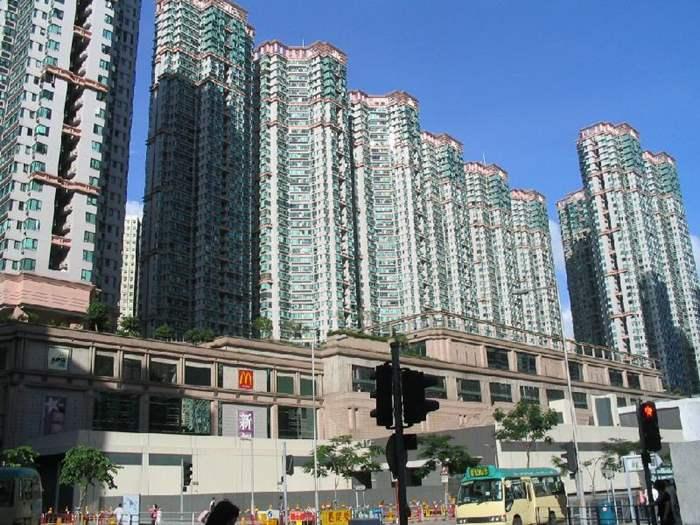 外國回流客早著先機   入市新都城三房戶   享5.4厘回報