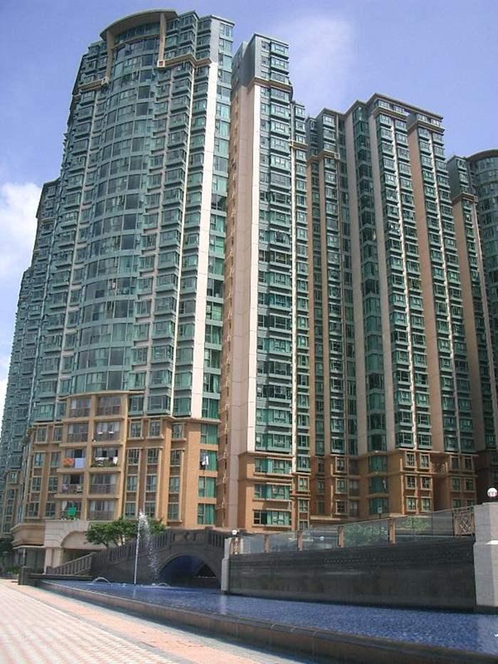 海逸豪園業主議價空間少於1%   雙景戶488萬元 獲投資者承接