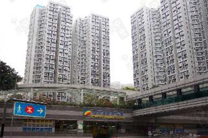 麗港城呎價內月升6.7%   國內客即日斥290萬元購兩房優質戶