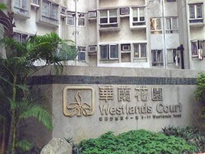 華蘭花園翠蘭閣中層戶253.8萬元沽出 價格超越97年
