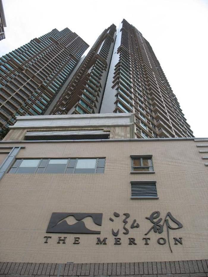 租金急升 銀行連番減息 租客斥460萬元入市泓都高層兩房戶