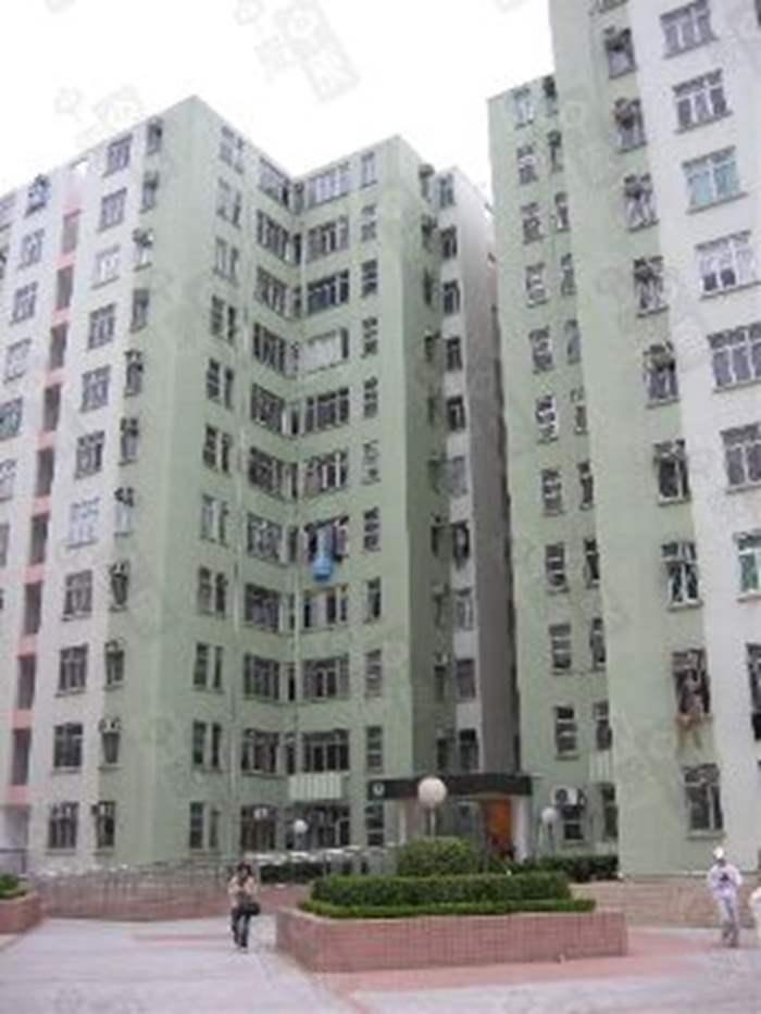 德福花園高層罕有優質戶 呎造5299元  投資者享近5厘租金回報