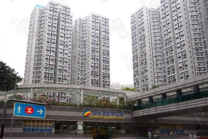 麗港城呎價兩月內升10%   三房山景戶  呎造5343元