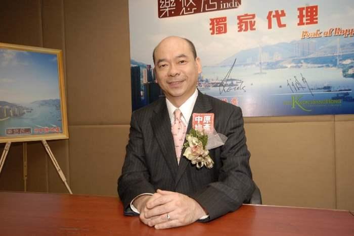 中原陳永傑: 「首都」開售對樓市起正面作用 下週末二手交投量可見回升