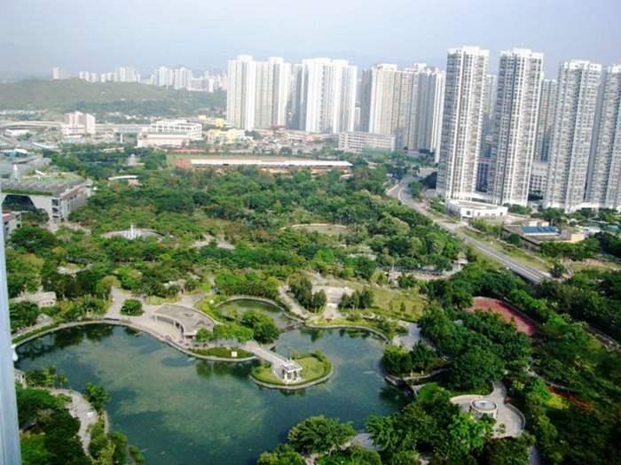 嘉湖山莊麗湖居大單位143.8萬元易手 較市價低5%