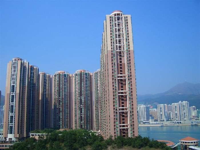 盈翠半島Sky House 555萬元易手