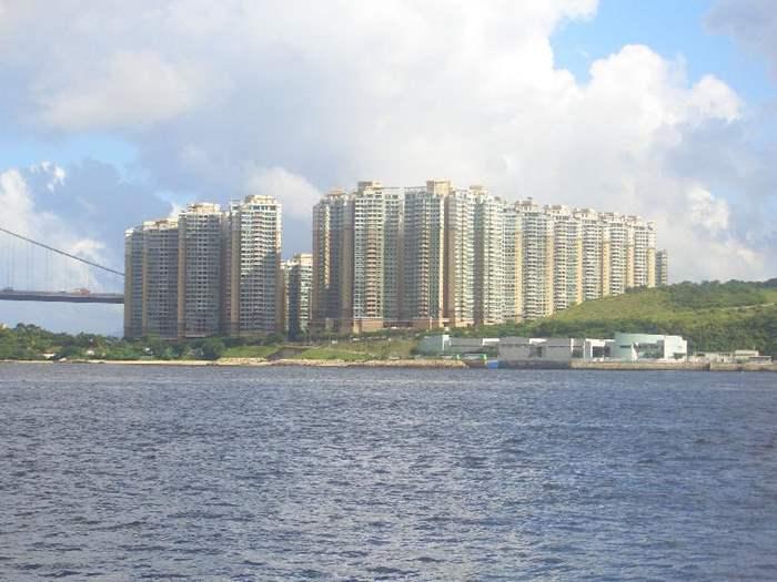 珀麗灣中層戶業主調價5%以265萬元易手