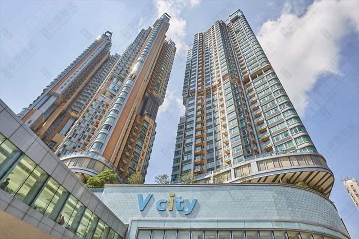 屯门十二个片区登记二手私人住宅买卖合约 (2021年3月)