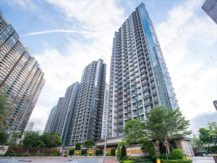 东涌青葵五区登记二手私人住宅买卖合约统计(2021年3月)