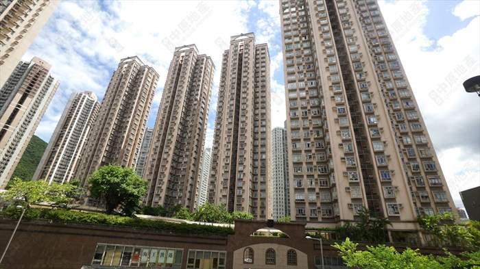 沙田六個片區登記二手私人住宅買賣合約 (2021年3月)