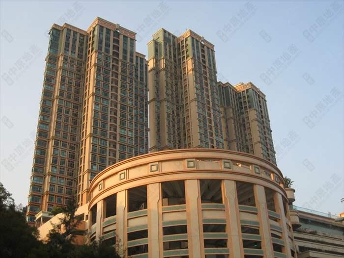 青山公路五區登記二手私人住宅買賣合約統計(2021年8月)