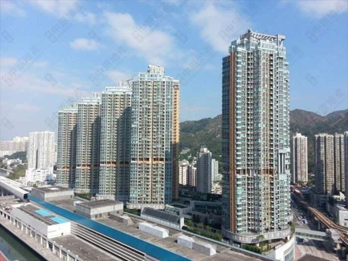 屯門十二個片區登記二手私人住宅買賣合約 (2021年9月)