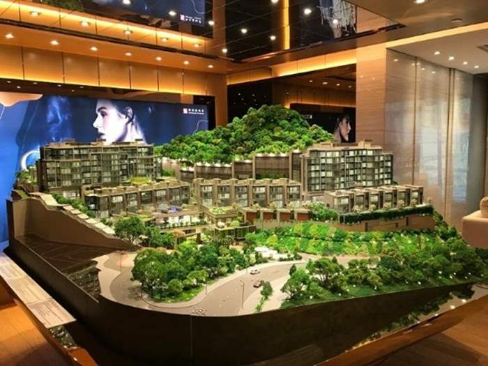 CENTRAL PEAK大宅呎售8.93萬 料再創東半山分層新高