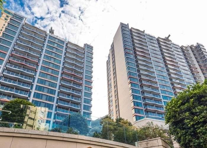 21 BORRETT ROAD標售連天台大宅 呎價挑戰亞洲新高