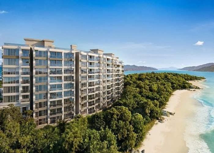 馬鞍山Silversands兩房戶呎售2.38萬創新高