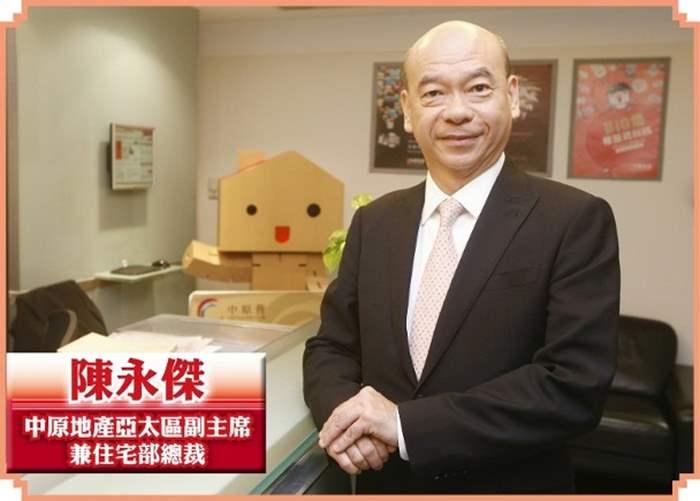 陳永傑:新冠疫情下 鐵路盤更見價值