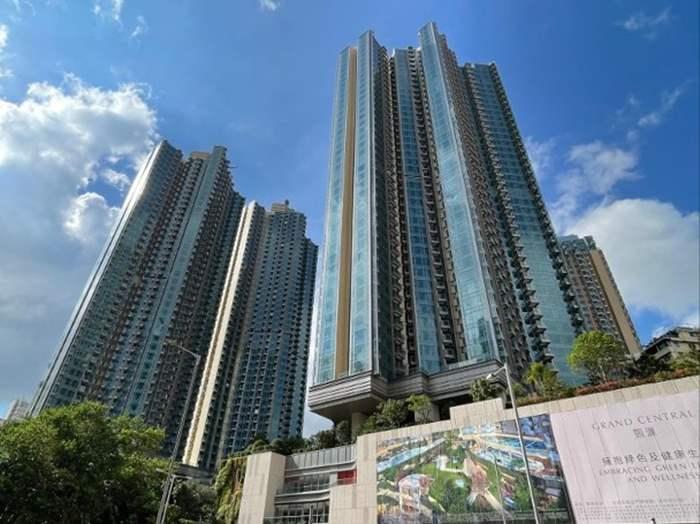凱滙四房售3045萬 呎價2.78萬 同創觀塘標準戶新高
