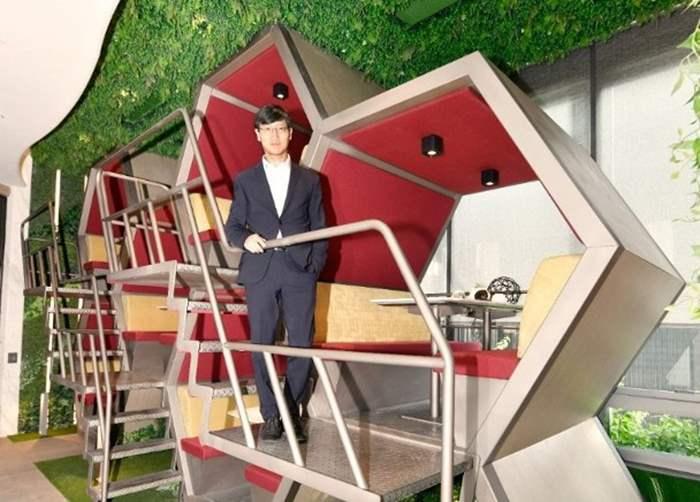 藝里坊‧2號開放逾5000呎現樓會所 提供16項設施