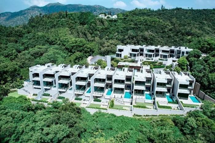 珀居洋房賣8210萬 每呎近3萬