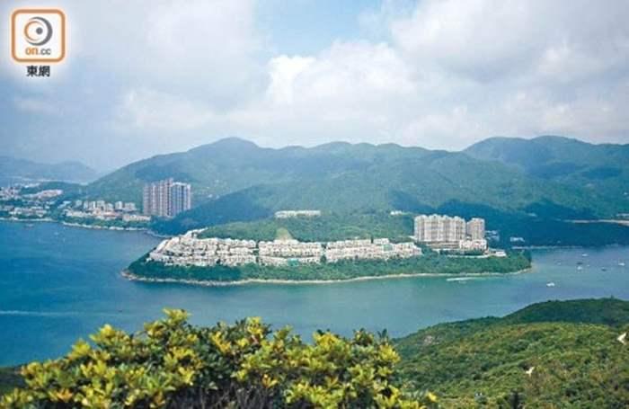 紅山半島洋房9850萬沽 呎價逾3.1萬