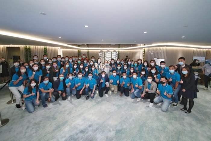 KOKO HILLS開售:首輪速沽85伙 套現逾10億