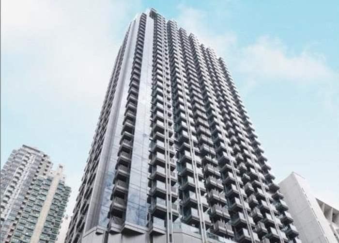 翰林峰頂層售逾六千萬 呎價4.8萬雙破頂