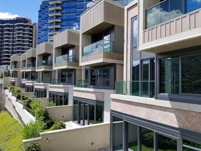 駿嶺薈洋房8253萬沽 呎價2.7萬元
