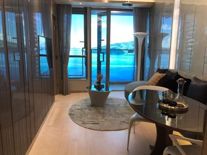 逸璟·龍灣加推20個一房戶 呎價14734元起