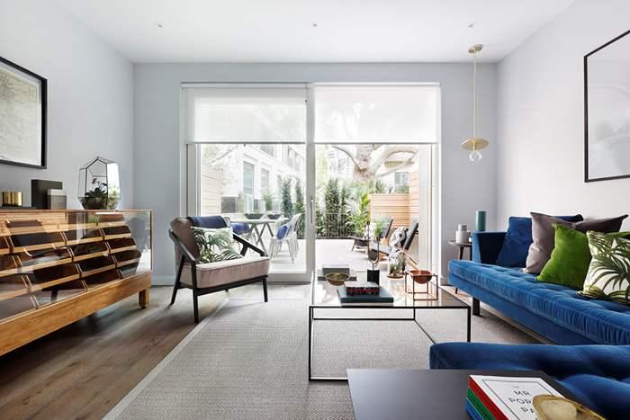 倫敦Zone 1罕有聯排別墅  投資首選SE17 樓價20年暴升362%