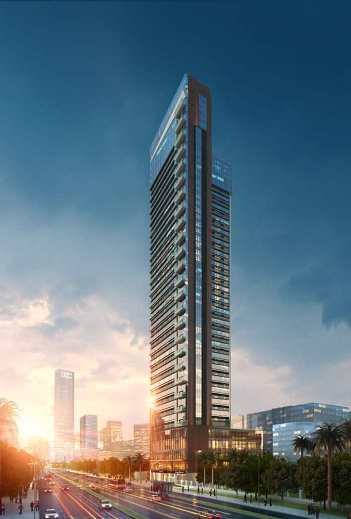深圳南山「深圳湾公馆」加推  香港配售约10伙优质高层单位