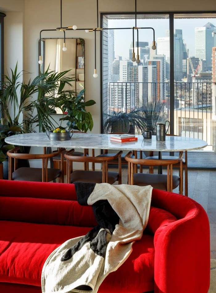 著名英國發展商EcoWorld Ballymore攜手打造  倫敦London City Island下周末香港展銷 港幣$572萬入場